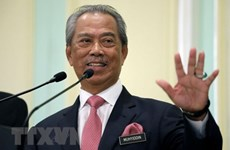 Malaysian PM wins in parliamentary vote