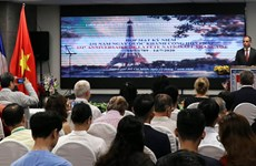 Vietnam, France shore up people-to-people exchanges