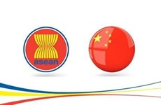 ASEAN becomes biggest trade partner of China in H1
