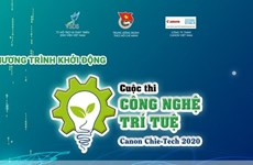 Canon Chie-Tech automation contest comes back for second year