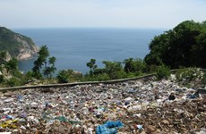 UNESCO launches programme seeking innovative ideas for ocean without plastic in Vietnam