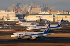 All Nippon Airways to resume Tokyo-HCM City route in August