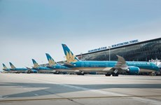 CAAV takes solutions to reduce congestion and flight cancellation