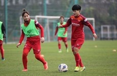 AFC adjusts schedule of AFC U-20 Women's Championship 2022