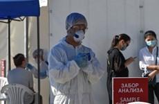 Kazakhstan receives medical supplies from Vietnam