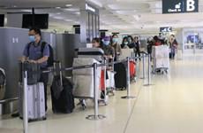 More than 13,320 overseas Vietnamese repatriated so far: Spokeswoman