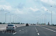 Transport ministry opens bids on five PPP projects for North-South Expressway