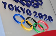 No Tokyo, but flame still burns brightly in athletes' dreams
