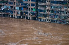 ASEAN Foreign Ministers issue statement on recent floods in China