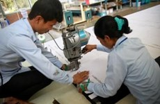 Cambodia announces new measures to support SMEs