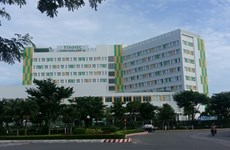 Da Nang plans seven hospital projects