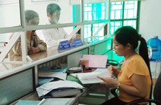 New partnership to improve Vietnam's civil registration