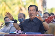 Cambodia commits to ensuring world food security: PM