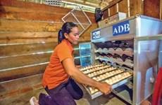 ADB: Cambodia to lose 390,000 jobs due to COVID-19