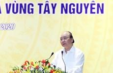 PM urges central, Central Highlands provinces to speed up public investment disbursement