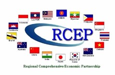 Malaysian expert: RCEP and China's economic rebound to assist ASEAN