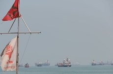 Piracy incidents double across Asia: report