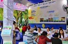 Annual HCM City Travel Fair boosts tourism