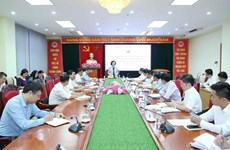 Mass mobilisation work for OVs reviewed