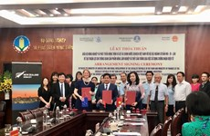 VN, NZ facilitate border clearance of agro-forestry-aquatic products via e-Cert