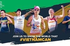 Da Nang International Marathon to return next month