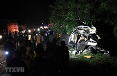 PM orders drastic measures after fatal road accident in Binh Thuan