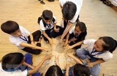 HCM City implements child labour prevention project