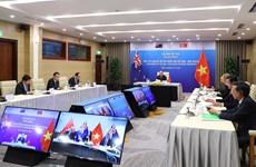 Vietnam, New Zealand issue Joint Statement on Strategic Partnership
