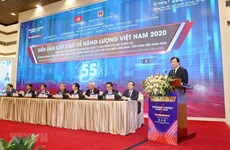 Vietnam Energy Summit 2020: Perfecting mechanisms for energy sector development