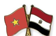 Leaders congratulate Egypt on Revolution Day