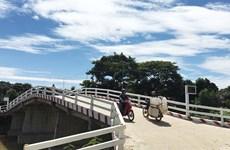 An Giang mobilises 806 billion VND to build rural bridges