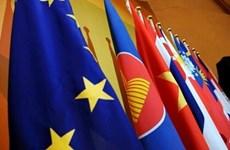 EU mobilises over 900 million USD to help ASEAN battle COVID-19