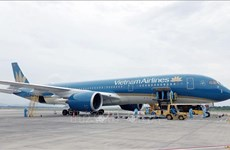 Vietnam Airlines to resume flights between Van Don and Da Nang