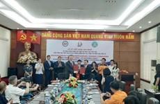 Vietnam, US to strengthen fishery law enforcement capacity