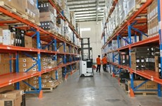 Digiworld reports highest ever quarterly sales
