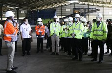 Indonesia inaugurates refuse-derived fuel facility