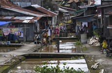Poverty rate in Indonesia rises due to COVID-19
