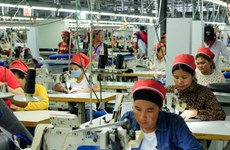 Investment continues to flow into Cambodia's footwear industry