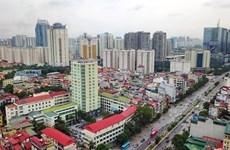 Apartment supply in Hanoi to surge in H2: Savills
