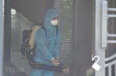 Da Nang takes measures to contain spread of COVID-19