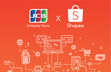 JCB, Shopee unveil Southeast Asia collaboration