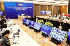 Japanese scholar speaks highly of Vietnam's role in RCEP talks