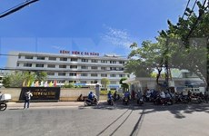 Another COVID-19 case confirmed in Da Nang