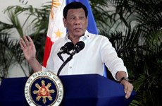 Lockdown policy proves effective in preventing COVID-19: Philippine President