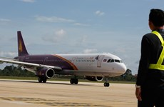 Cambodia's national flag carrier ready for post-pandemic plans