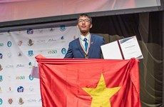 Four Vietnamese students pick up medals at 2020 European Physics Olympiad