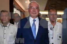 Malaysian court finds ex-PM guilty of corruption