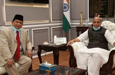 India, Indonesia agree to expand defence ties, technology sharing