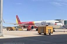 Nearly 180 Vietnamese citizens flown home from Brunei