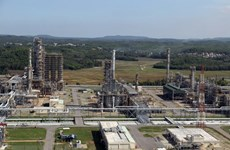 Dung Quat Oil Refinery ready for post-COVID-19 recovery phase